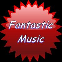 Fantastic Music starburst